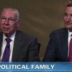 Ted Cruz's Father Suggests Placing Atheists and secular humanists in 'Camps'...this old dumb fuck is bat shit crazy...lock him up and throw away the key...along with his smirky spawn.
