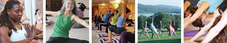 Kripalu - Integrative Yoga Therapy Professional Yoga Therapist Training Program: Module 1 -