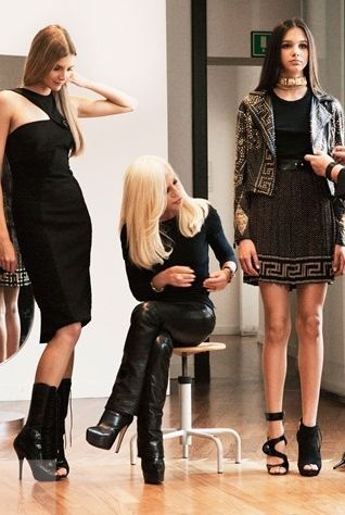 Versace for H&M, Amazing!