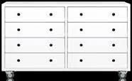 meluka drawers NZ