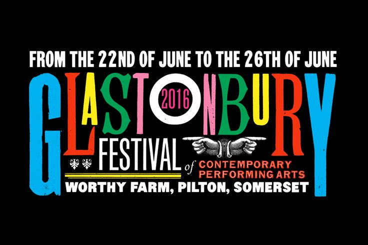 Glastonbury Reveals Its Preliminary 2016 Lineup