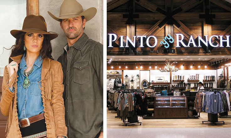 Pinto Ranch - COWGIRL Magazine
