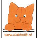 Digi: het online magazine over digitale prentenboeken van uitgever Gottmer - voor peuters en kleuters- digitale uitingen: apps, e-books, luisterverhaaltjes, animaties.