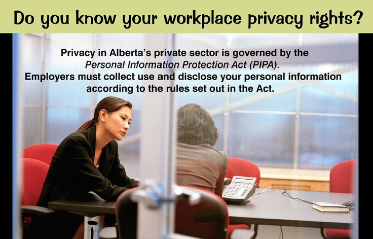 Employee essay in privacy right workplace