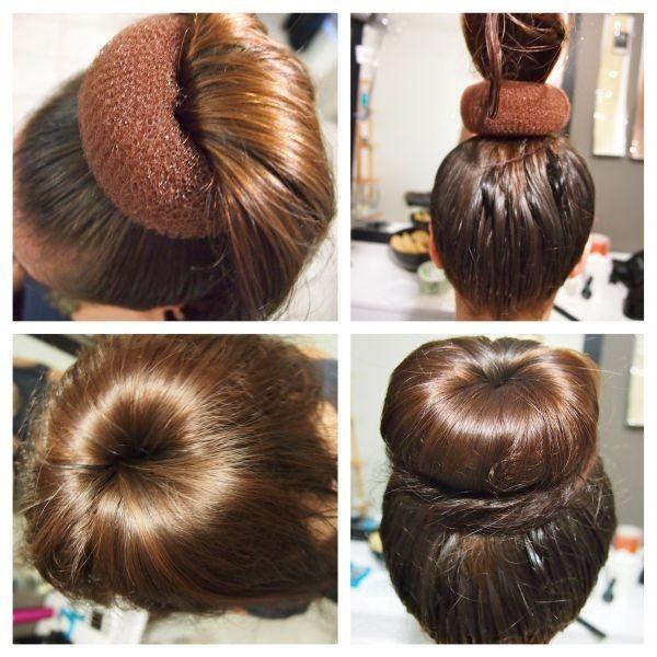 Fantastic 1000 Ideas About Cute Easy Ponytails On Pinterest Girl Hair Short Hairstyles For Black Women Fulllsitofus