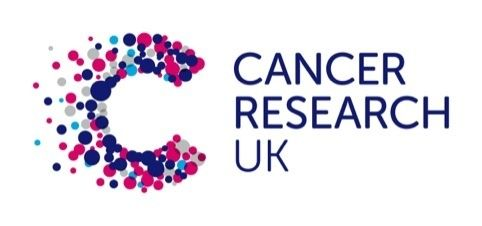 Cancer Research UK identity, by Interbrand