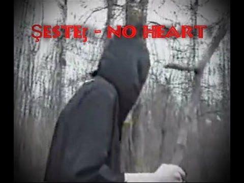 Şesteᶉ - No Heart [Fan Video]