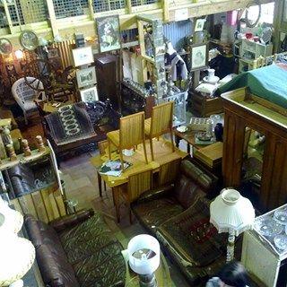 The Factory Antique Market  - The Official Website of Mornington Peninsula Tourism #morningtonpeninsula