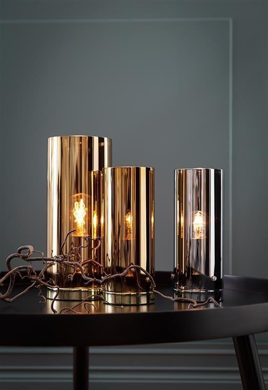 Скандинавские светильники Markslöjd Storm Lamp, Copper - real-best.com.ua