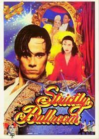 Strictly Ballroom (1992) - love!: Favourite Films, Ballroom Movie, Ballrooms, Favorite Films, Fav Films, Dance Films, Ballroom 1993
