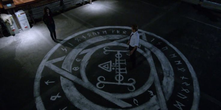 constantine tv series | Constantine TV Series: First Official Trailer Released