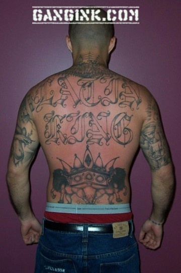41 best latin kings images on pinterest for Latin kings crown tattoo