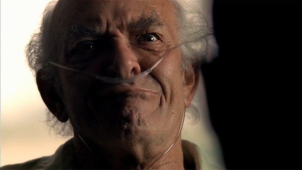 My interview with BREAKING BAD's MARK MARGOLIS