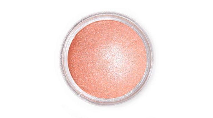 Csillagköd rózsaszín Fractal ehető csillámpor - Süss Velem.com