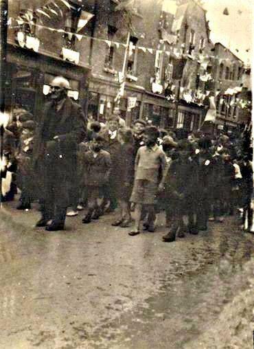 Meath st Dublin 1932