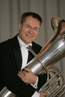 Sinfonia Lahti - Harri Lidsle
