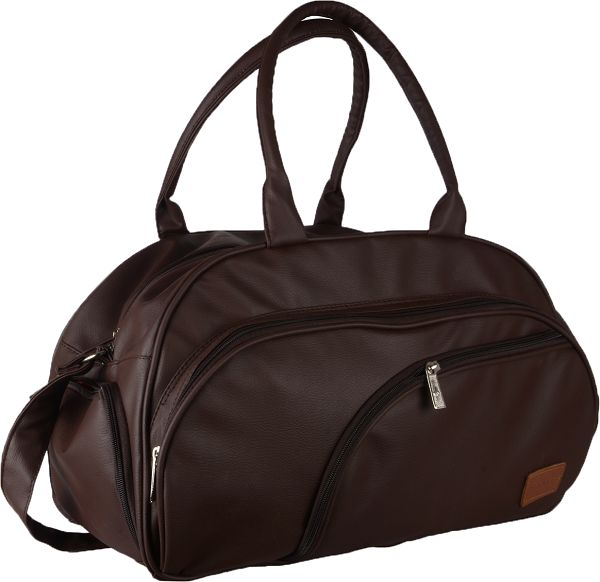 #WaterResistant Duffel #Bags Get ready for #monsoon