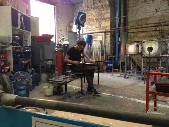 Bath Aqua Glass in Bath, Bath and North East Somerset