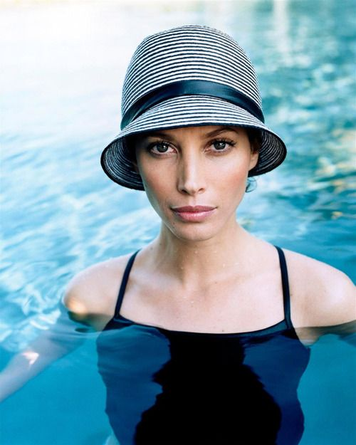 Christy Turlington – Perry Ogden PhotoshootTurlington Photographers, 90 S Supermodels, Christy Turlington, Models Christy, Originals Supermodels, Perry Ogden, Celebrities Photographers, Female Models, Fab Hats