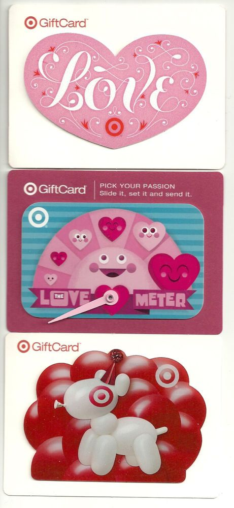 14 best Target Gift Card images by Cracked Treasure on Pinterest ...