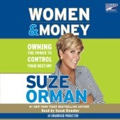 Women & Money by Suze Orman #money #book
