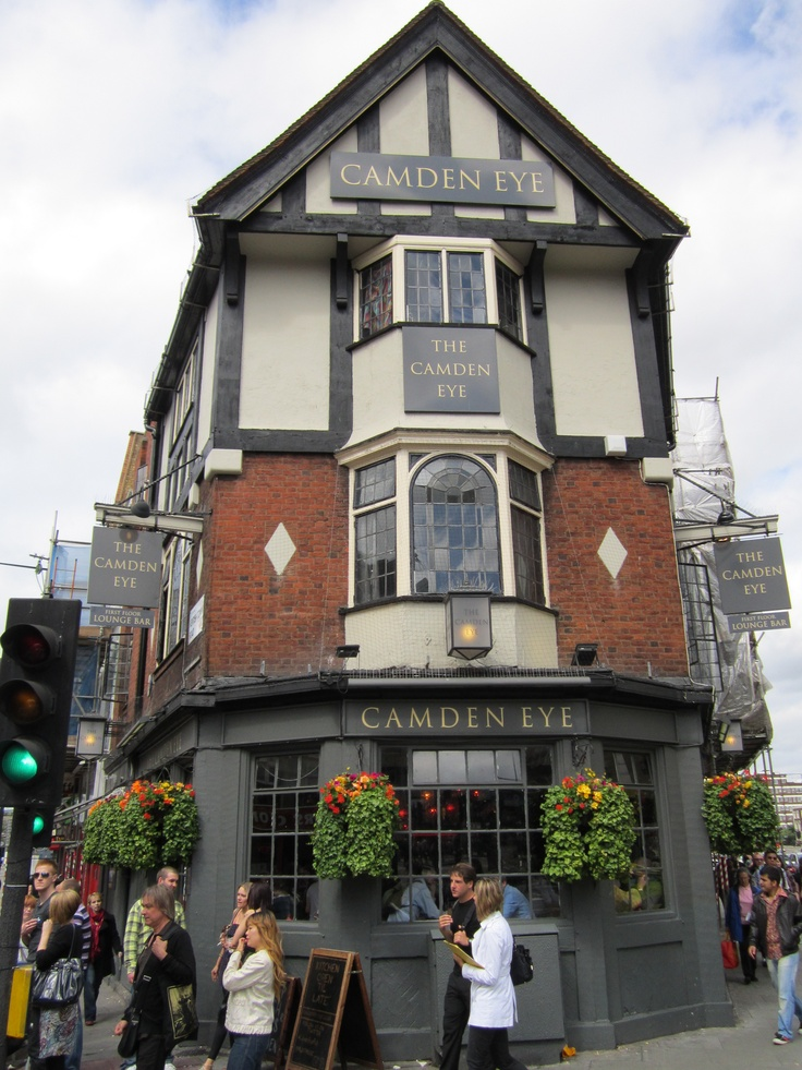 A little diamond, smack bang in the middle of the rough that is Camden Town. Delicious food, real ales, live music, film events, and a truly global workforce make this pub essential territory for any bona fide Camdenite.