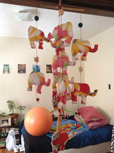 Elephants elephants :)