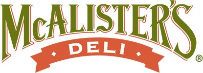 McAlister's Deli Nutrition Calculator - Calories, Nutrition Facts, Allergy