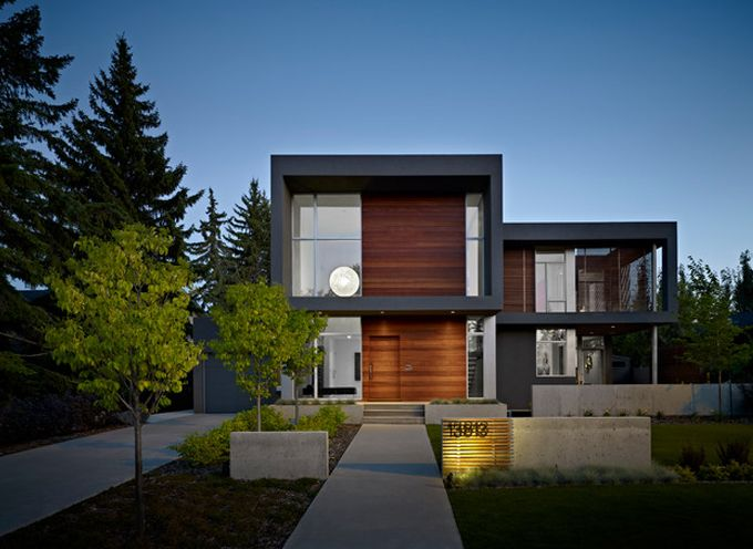 Best Modern Houses 429 best house images on pinterest | architecture, modern houses