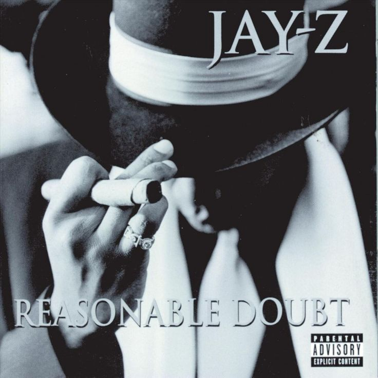 Jay-Z - Reasonable Doubt [Explicit Lyrics]
