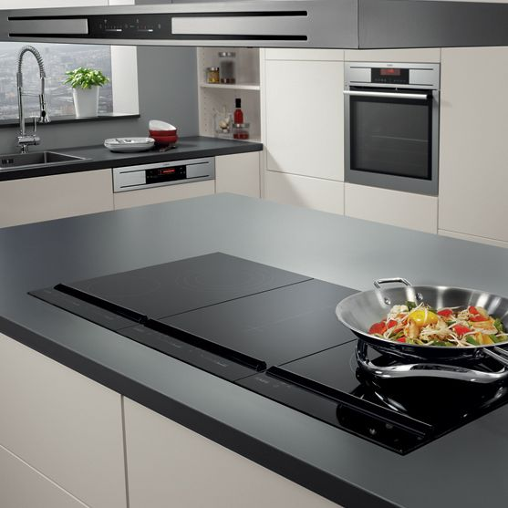 AEG appliances for better cooking experience - http://www.ebstonekitchens.co.uk/appliances/aeg