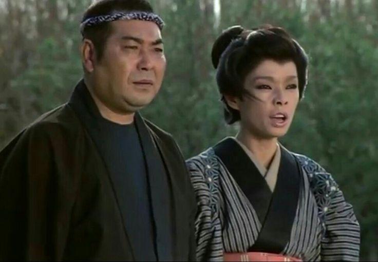 仕事人『政 およね夫婦(必殺!THE HISSATSU)』