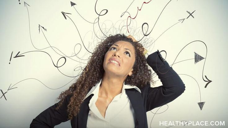 Is Your Poor Sense of Direction a Symptom of ADHD? Check out Healthy Place for their Living with Adult ADHD section.