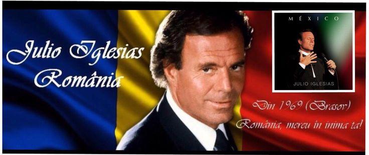 DIN ANUL 1969 ROMÂNIA ESTE ÎN INIMA MEA CU MULTĂ DRAGOSTE