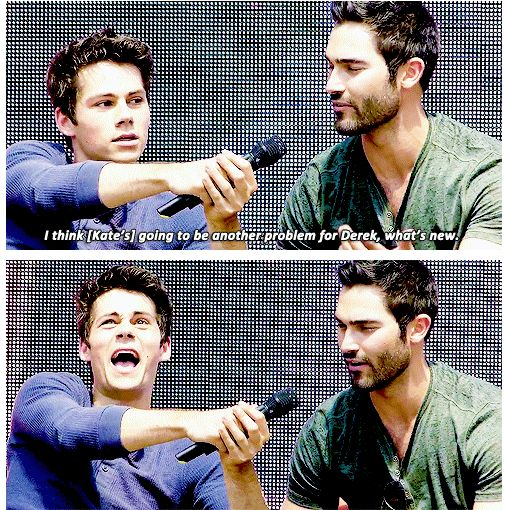 Dylan's face in both of these pictures>>>