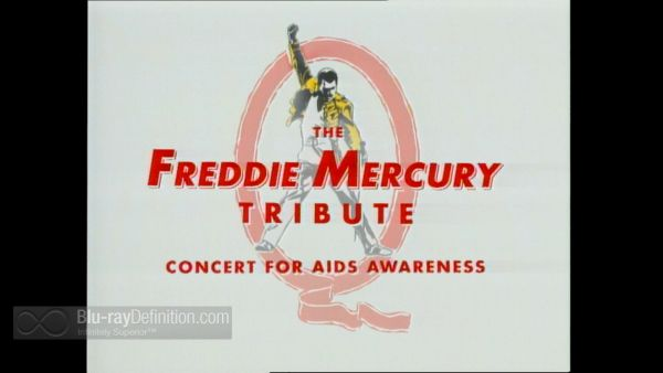 As a tribute to Freddie Mercury and massive concert bringing together some of the biggest names in the music business from the early-90s, this is one concert that certainly cannot be missed. Description from theaterbyte.com. I searched for this on bing.com/images