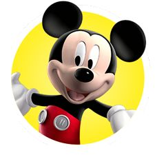Watch Mickey Mouse Clubhouse every morning at 8am/7c on Disney Junior on Disney Channel.