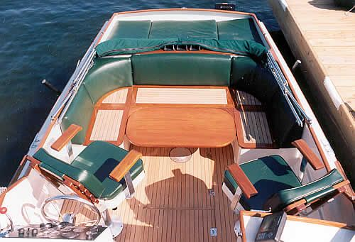 17 Best Images About Boat Deck On Pinterest Gardens