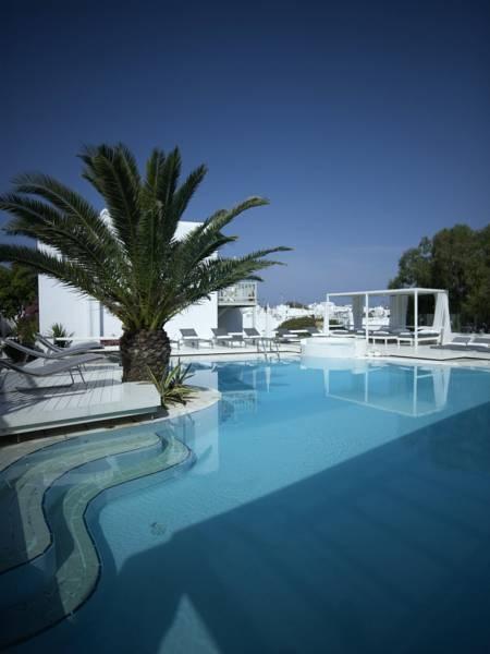 Semeli Hotel #Mykonos, #Greece