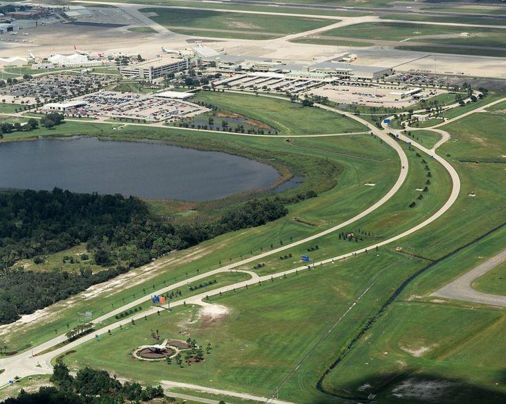 Sanford-Orlando International Airport