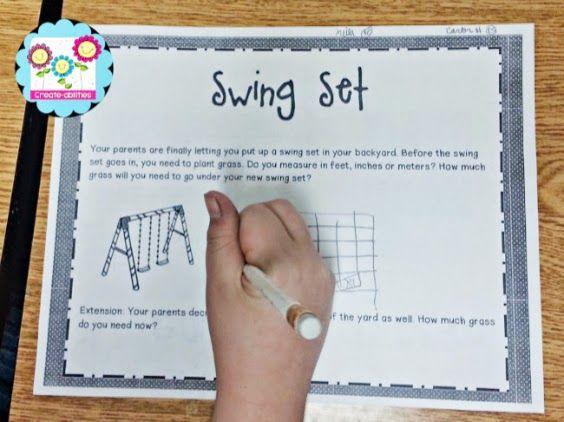 892 best math ideas images on Pinterest | School, Math activities ...