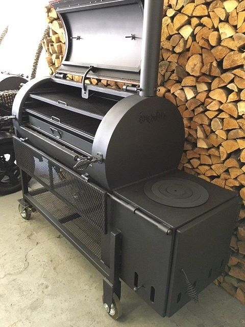 1000 Ideas About Offset Smoker On Pinterest Smokers