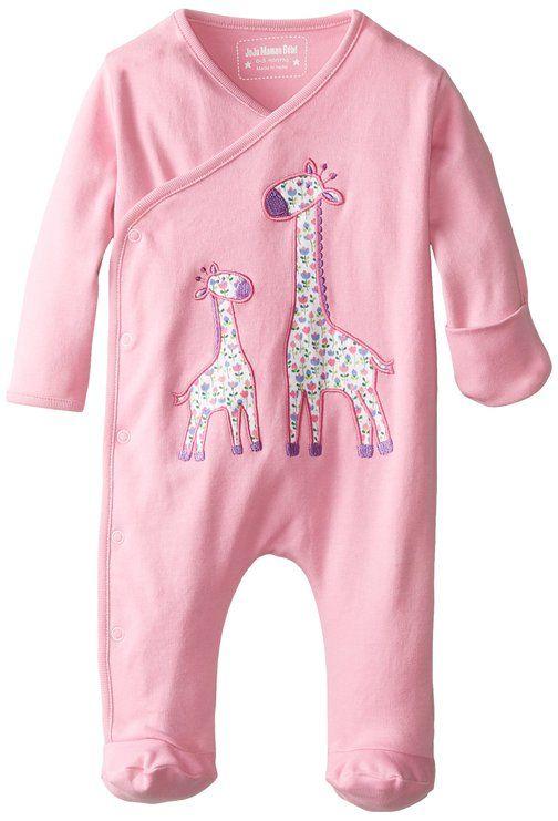 65 best Giraffe Baby Clothing images on Pinterest ...