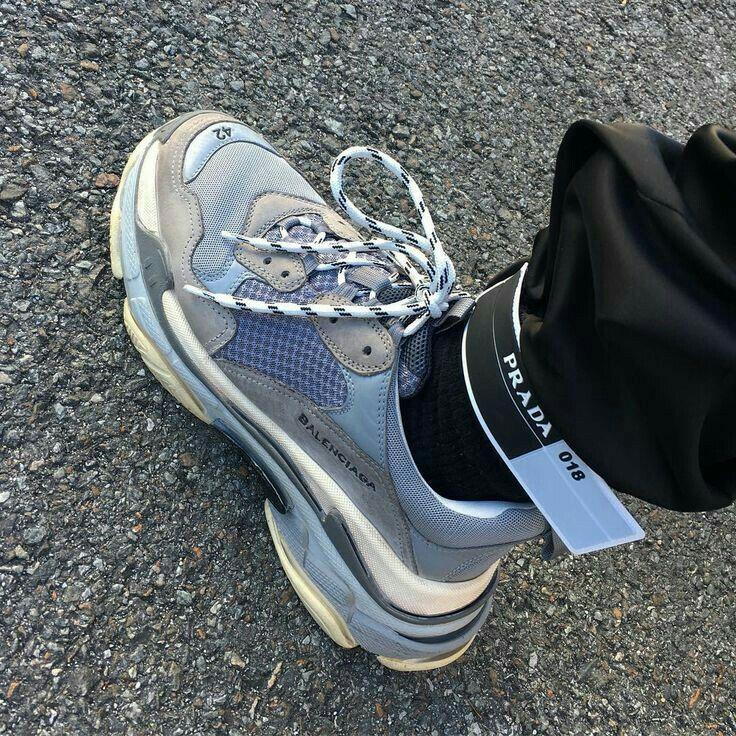 Balenciaga Sneakers   Balenciaga shoes