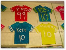 1000+ images about preschool sports theme on Pinterest ...