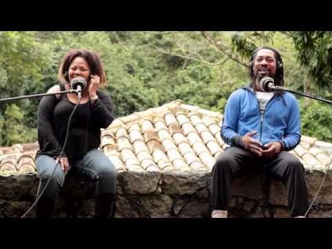 """Our newest Song Around The World is Marvin Gaye's classic """"What's Going On"""" featuring Sara Bareilles and musicians across 5 continents. Years in the making, minutes to watch but something we can all believe in: #MUSIC !"""