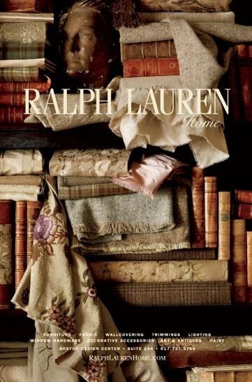 ralph lauren home -