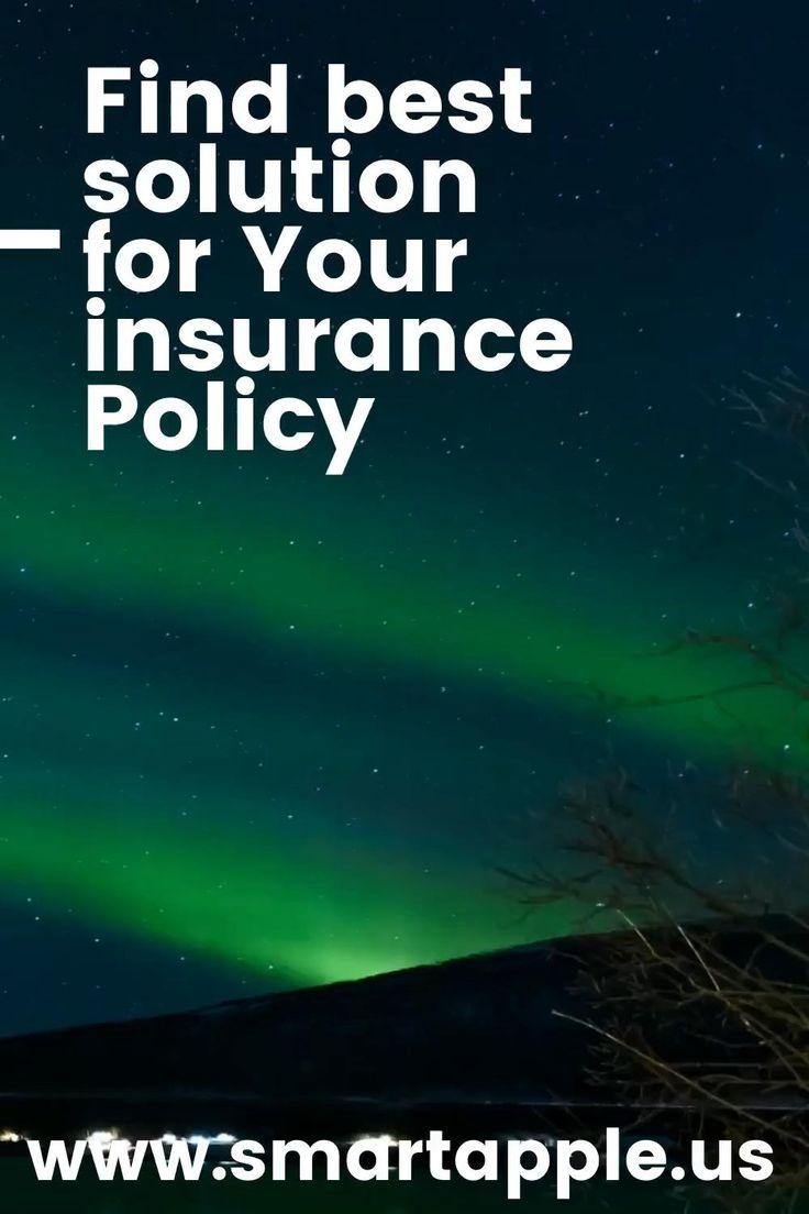 Smartapple insurance brokerage nyc video insurance
