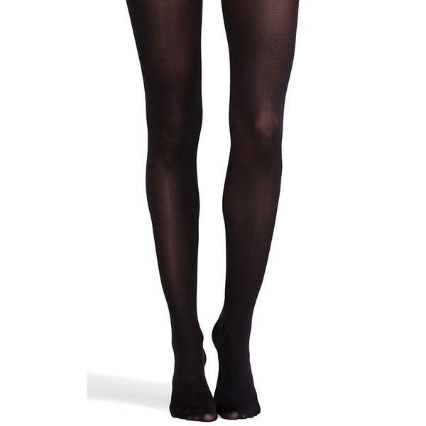 SPANX Tights (745 MXN) ❤ liked on Polyvore featuring intimates, hosiery, tights, accessories, socks, pants, leggings, socks/tights, nylon tights and spanx hosiery