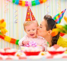 Crea la tarjeta de cumpleaños de tu hijo